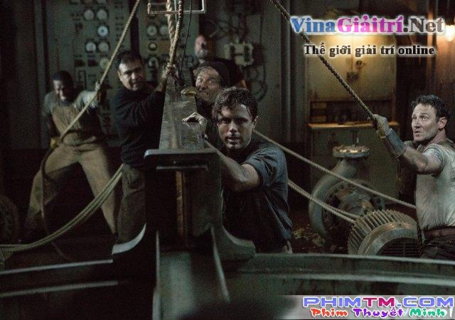 Xem Phim Giờ Lành - The Finest Hours - phimtm.com - Ảnh 2