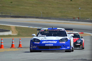 World Challenge GT at Laguna Seca