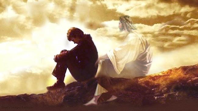 Muốn gặp Chúa