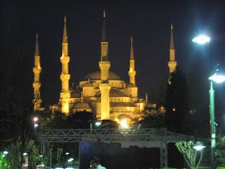 Turchia - viaggio di nozze