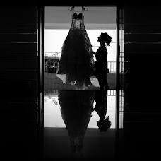 Fotógrafo de bodas Carlos Peinado (peinado). Foto del 03.10.2016