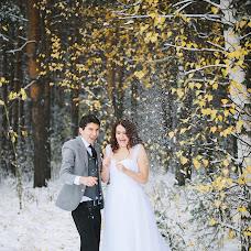 Wedding photographer Anton Protasov (rouk). Photo of 08.11.2016