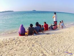 Pulau Harapan, 23-24 Mei 2015 GoPro 67