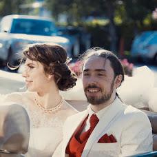 Wedding photographer Elizaveta Buzova (LisaBuzova). Photo of 23.05.2016