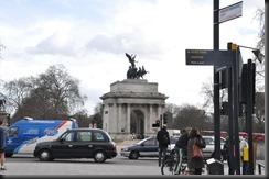 London, 23 de Febrero de  2015, - 170