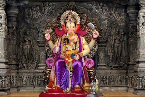 Lord ganesha wallpapers hd 4k android apps on google play lord ganesha wallpapers hd 4k screenshot thumbnail thecheapjerseys Choice Image