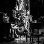 Desembre 2016 - Vespres de Jazz - Marc Ferrer & Laia Porta