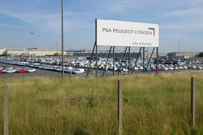 France: Peugeot cuts 8,000 jobs, closes factories