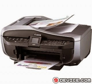 Canon PIXMA MX700 printer driver | Free down load and setup