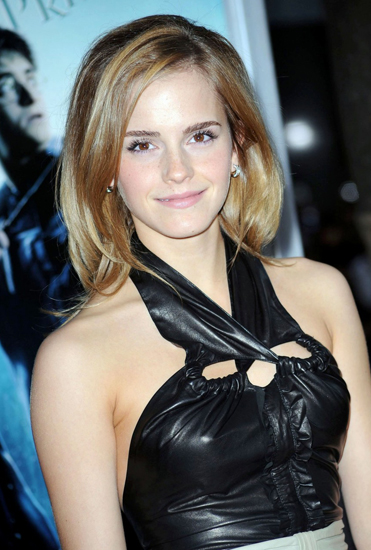 7 Emma Watson 4 Million For Harry Potter and the Order of the Phoenix 2007 Age 17