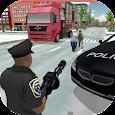 Crime Police icon