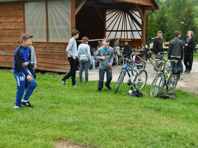 Wycieczka rowerowa Olchowiec - P1160027.JPG