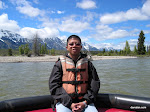 Grand Teton National Park, Wyoming  [2005]