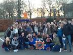 '16-'17 Kerstuitstap Brugge bso