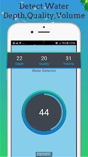 App Advanced Water Detector V Premium : Free Simulator APK for Windows Phone