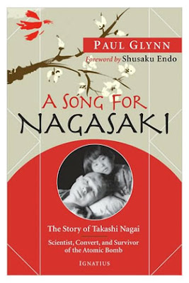 Song of Nagasaki: book review
