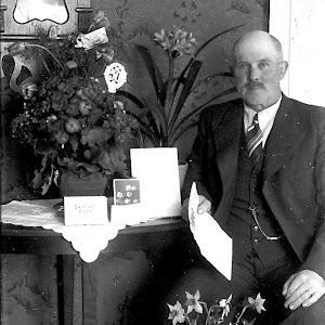 Erik Hultin - Födelsedagar