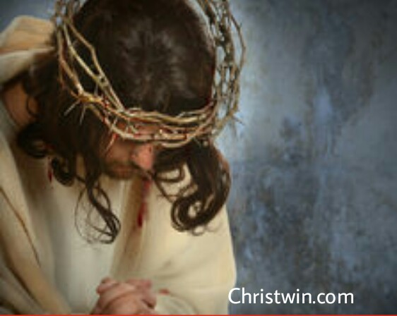 JESUS CHRIST AS THE LIGHT OF THE WORLD