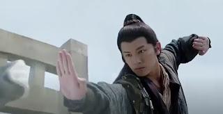 Guo Jing - legend of the condor heroes