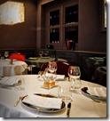 La Luna main restaurant