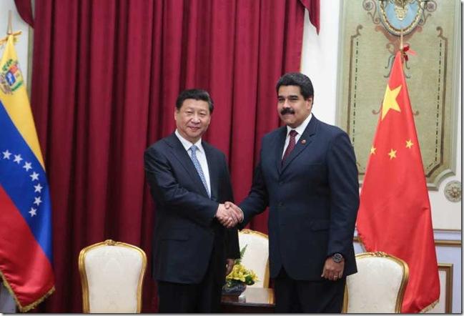 Venezuela-y-china