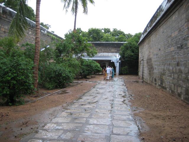 Sri Neelakandeswarar Temple, Tiruppaingneeli, Trichy - 275 Shiva Temples