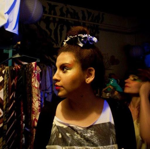 Lucia Quiroga Photo 18