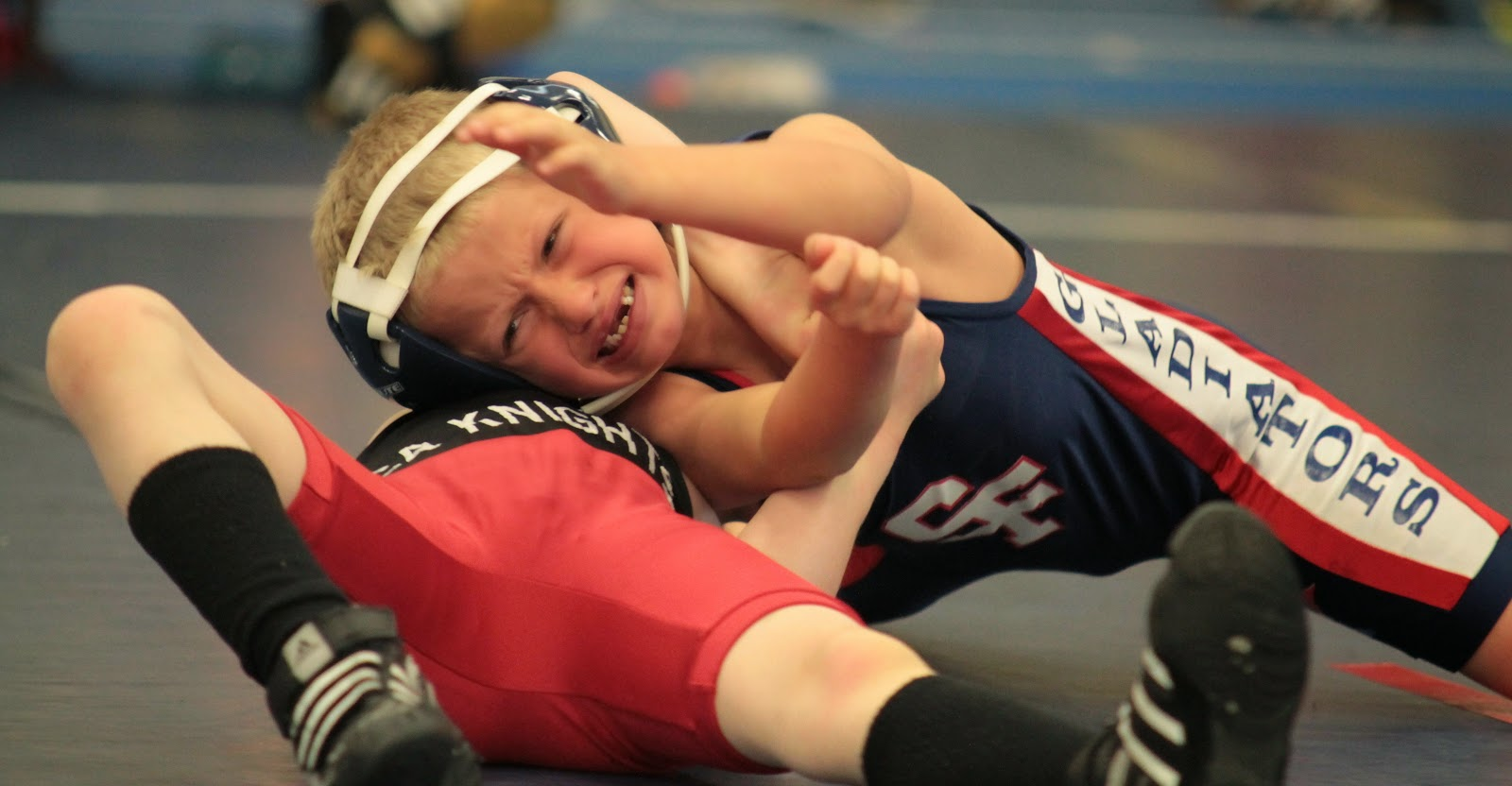 Mn Usa Wrestling Kids And Cadets Freestyle State