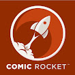"Comic Rocket - Google+ - On the busybee blog, ""fluffy"" announces pre-orders for…"