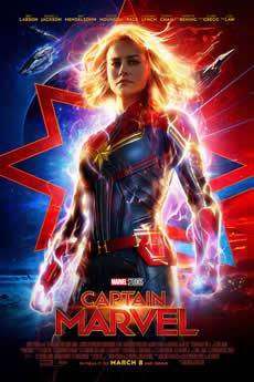 Baixar Filme Capitã Marvel (2019) Dublado e Legendado Torrent Grátis