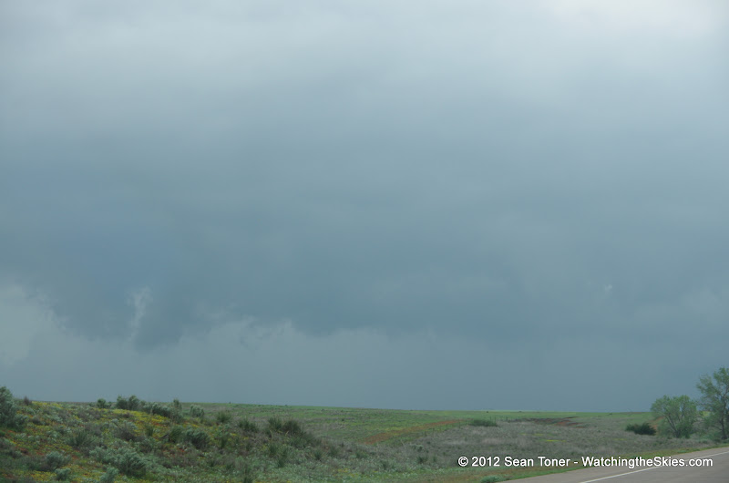 04-14-12 Oklahoma & Kansas Storm Chase - High Risk - IMGP0391.JPG