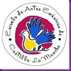 logotipo escuela