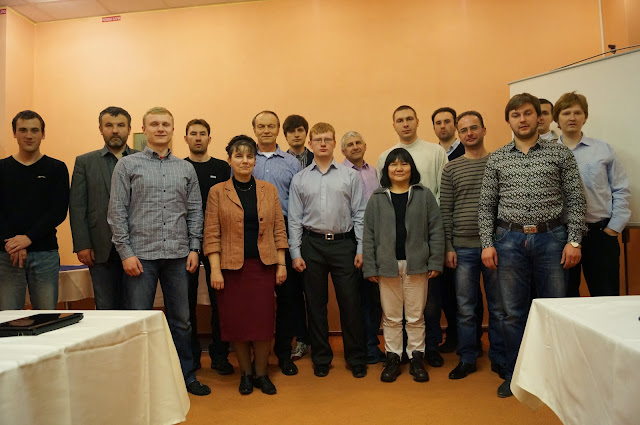 TEMPUS GreenCo Winter School (Slovakia, Krompachy, February 18-23,2014) - DSC03242.JPG