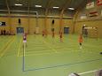 Frø Cup 2011 fredag/lørdag