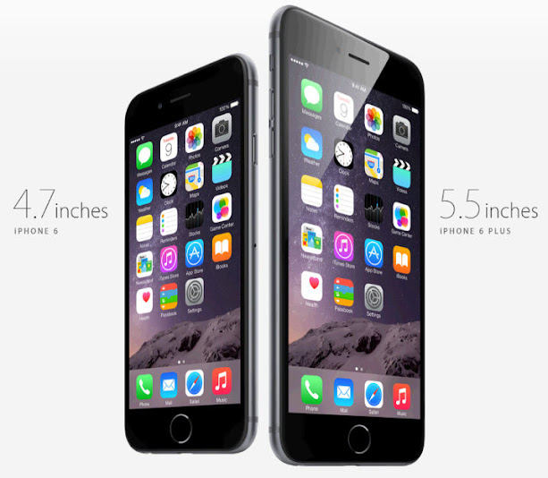 iPhone 6, Smartphone Pembuka Tren Transaksi Elektronik