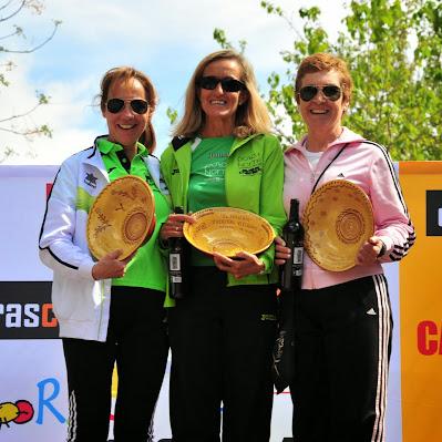 Carrera El Porvenir 2015 - Trofeos