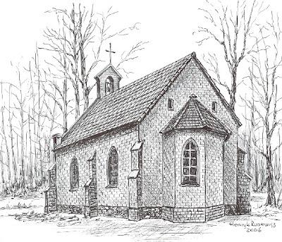Kościół filialny pw. św. Józefa Oblubieńca Najświętszej Marii Panny
