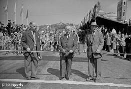 TDF 1955 départ 1