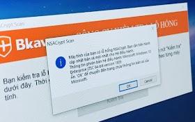 BKAV tung công cụ phát hiện lỗ hổng nghiêm trọng của Windows 10