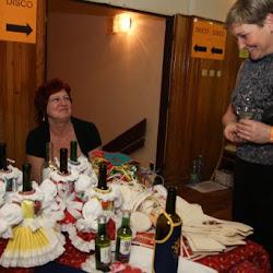 Vinařský ples 2012