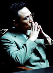 Francis Ng / Wu Zhenyu Hong Kong Actor
