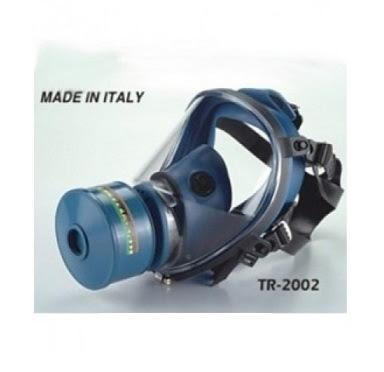 Mặt nạ phòng độc nhập khẩu tại Ý - BVH0037