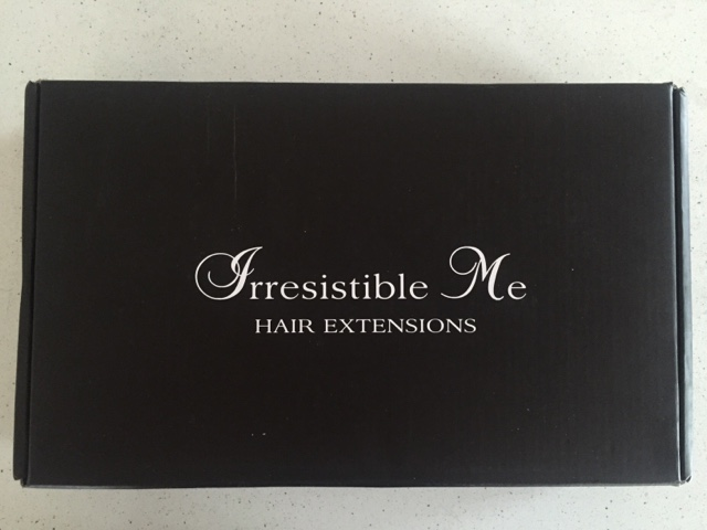 Sydney Fashion Hunter - Irresistible Me Hair Extensions Review