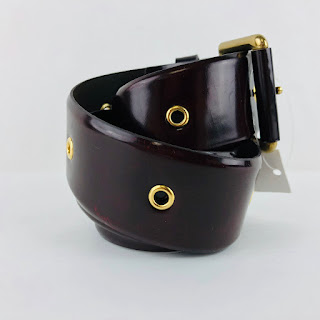 Theory NEW Saki Belt
