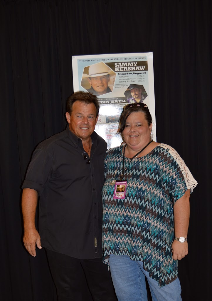 Sammy Kershaw/Buddy Jewell Meet & Greet - DSC_8379.JPG