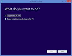 Cara Mudah Mengupdate Windows Ke Versi Terbaru Tanpa Kehilangan Data dan Aplikasi