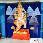 Ganesh Chaturthi Celebration (VI to VIII) 24-8-2017