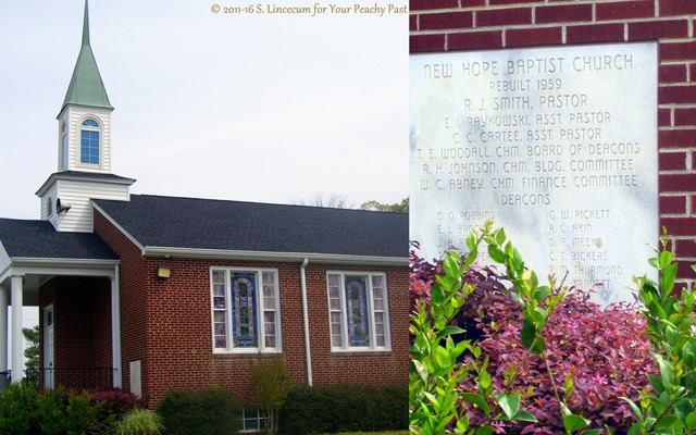Red Top Mt, Marietta, Cartersville, Pickett's Mill, New Hope-001