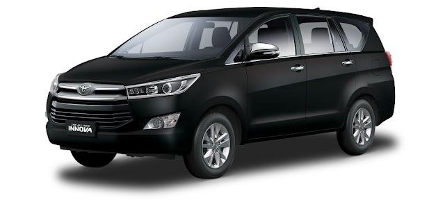 2020 Toyota INNOVA Pricelist as of April 2020!