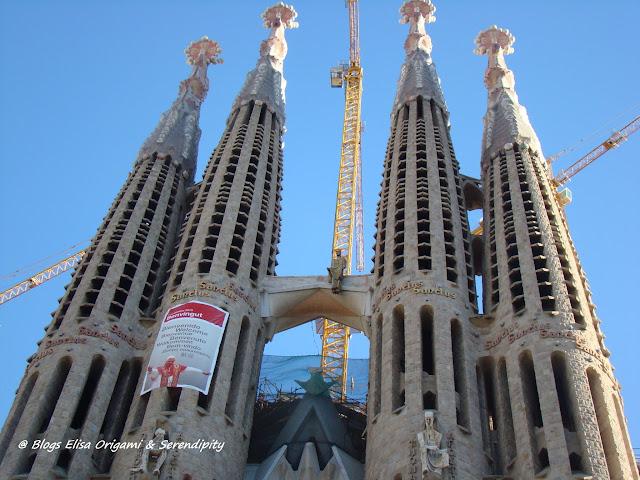 Barcelona, Espana, Casa Mila, Sagrada Familia, Gaudi, Barceloneta, Montjuic, Port Vell, Elisa N, Blog Viajes, Lifestyle, Travel, TravelBlogger, Blog Turismo, Viajes, Fotos, Blog LifeStyle, Elisa Argentina, Tapeo